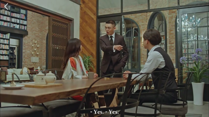 Chicago Typewriter Episode 12 (20)