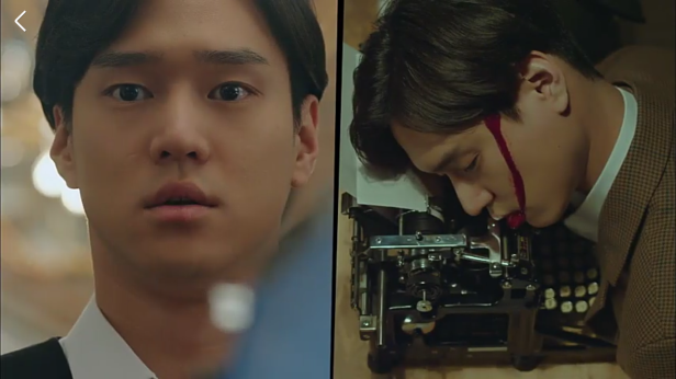 Chicago Typewriter Episode 12 (26)