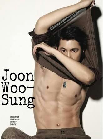 Joon Woosung