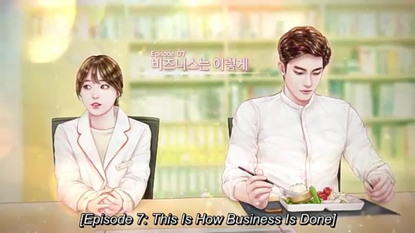 K Drama Reaction My Secret Romance Episode 7 Ahjummamshies