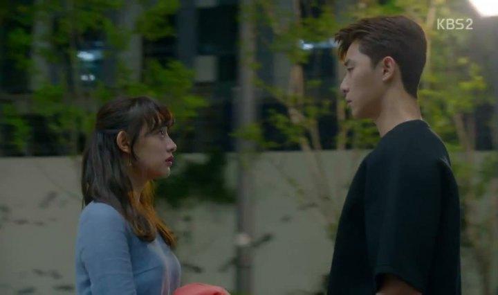 Kim Ji-won – AHJUMMAMSHIES