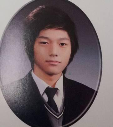 Infinite l predebut yearbook kim myung soo