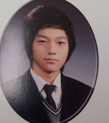 Infinite l predebut yearbook kim myung soo