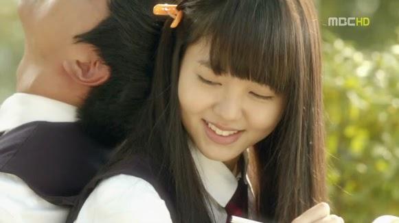 Missing you kim so hyun