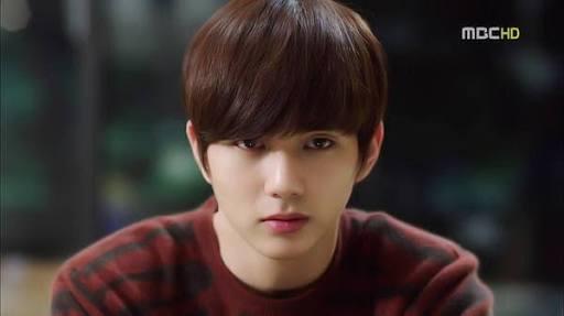 Missing you yoo seungho harry borrisson