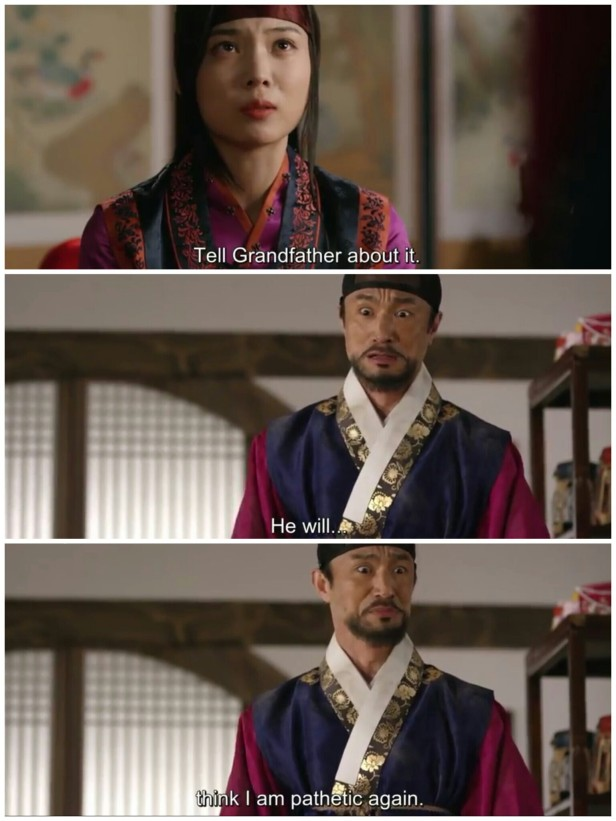 Ruler Master of the Mask ep 13 14 kim byung chul
