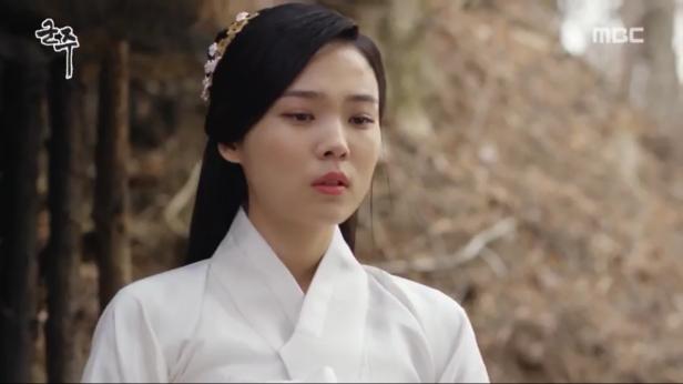 Ruler Master of the Mask ep 17 18 hwagun yoon sohe