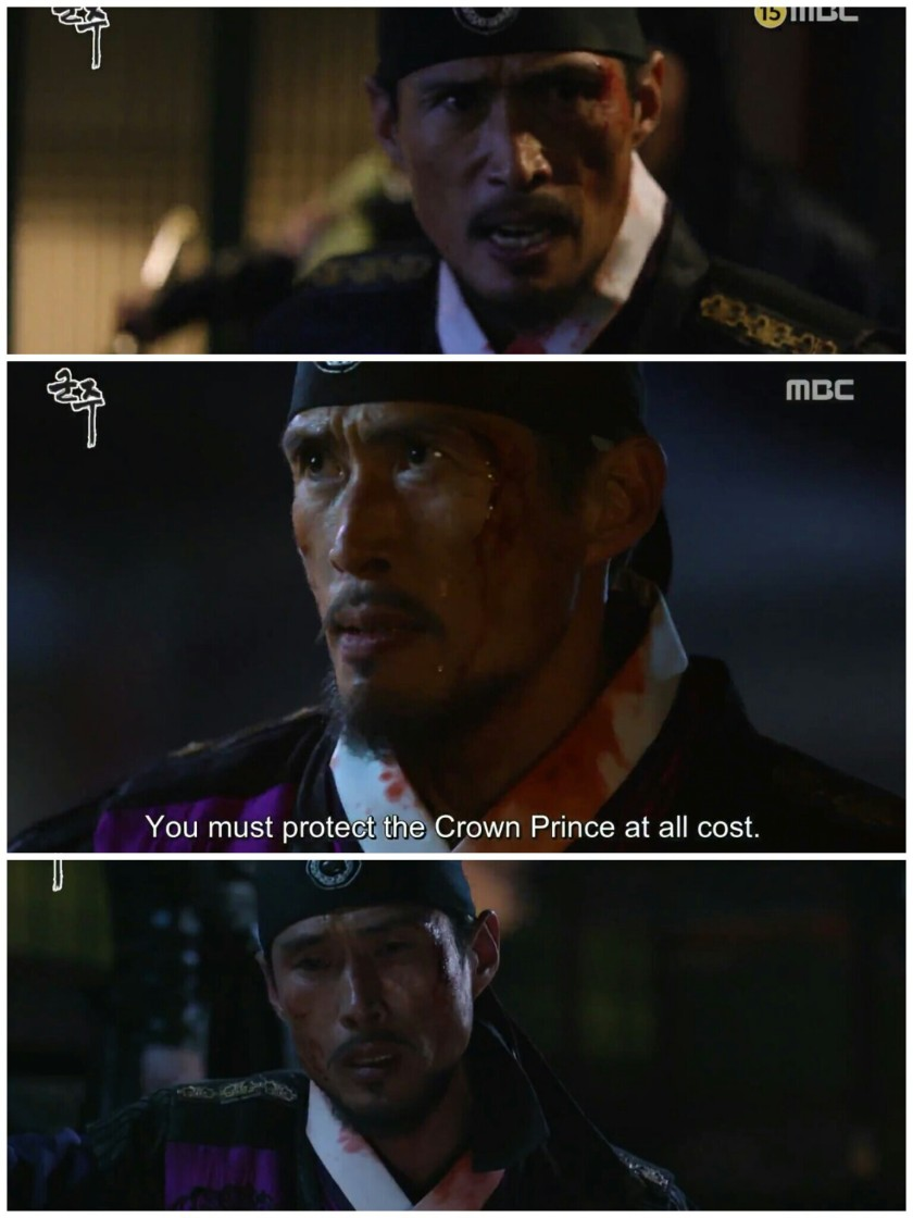 Ruler Master of the Mask ep 9 commandant.jpg