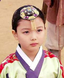 Ruler Master of the Mask Kim Yoojung