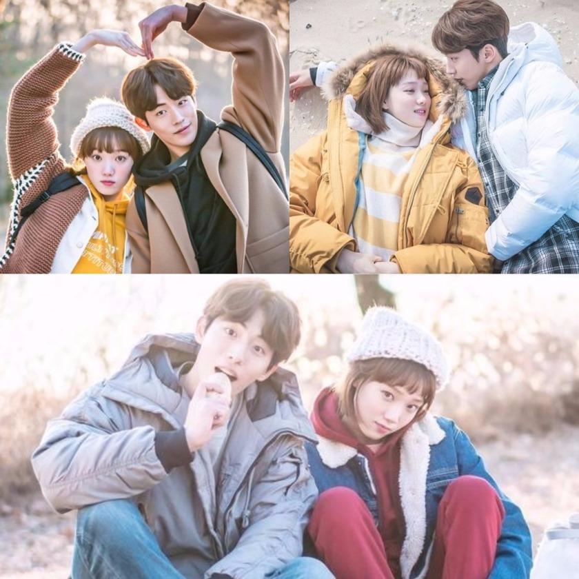 nam joohyuk his and her