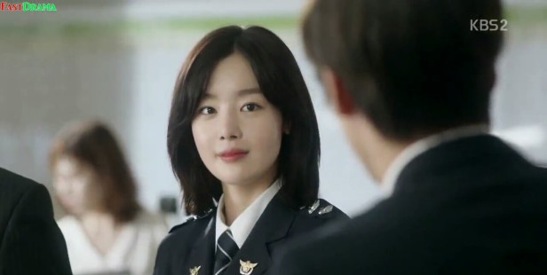 School 2017 Ep 1 ha sunhwa police han sooji