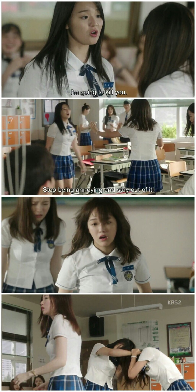 School ep 2 z hera sejeong
