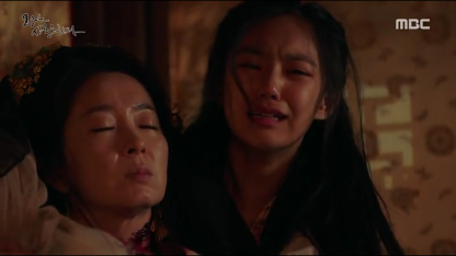 The King Loves Ep 1 (12)