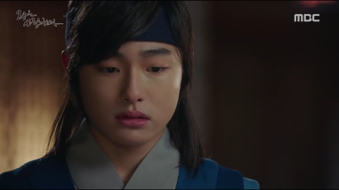 The King Loves Ep 1 (16)
