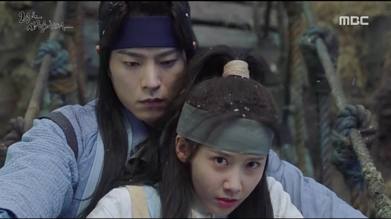 The King Loves Ep 1 (19)