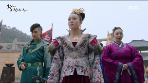 The King Loves Ep 1 (5)