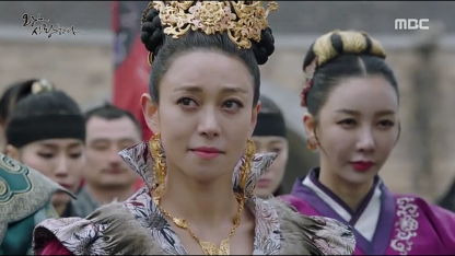 The King Loves Ep 1 (7)