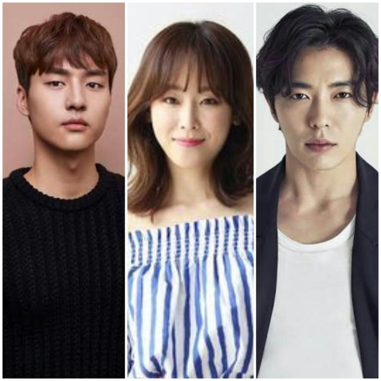 Yang sejong kim seo hyunjin temperature of love