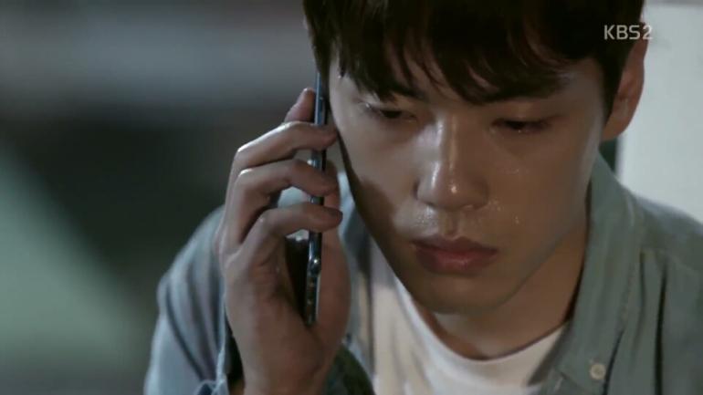 School 2017 Ep 4 taewoon cry kim junghyun
