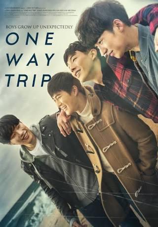 School 2017 kim hee chan glory day one way trip