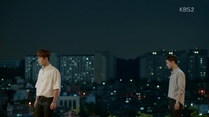 School ep 8 hyun taewoon song dae hwi