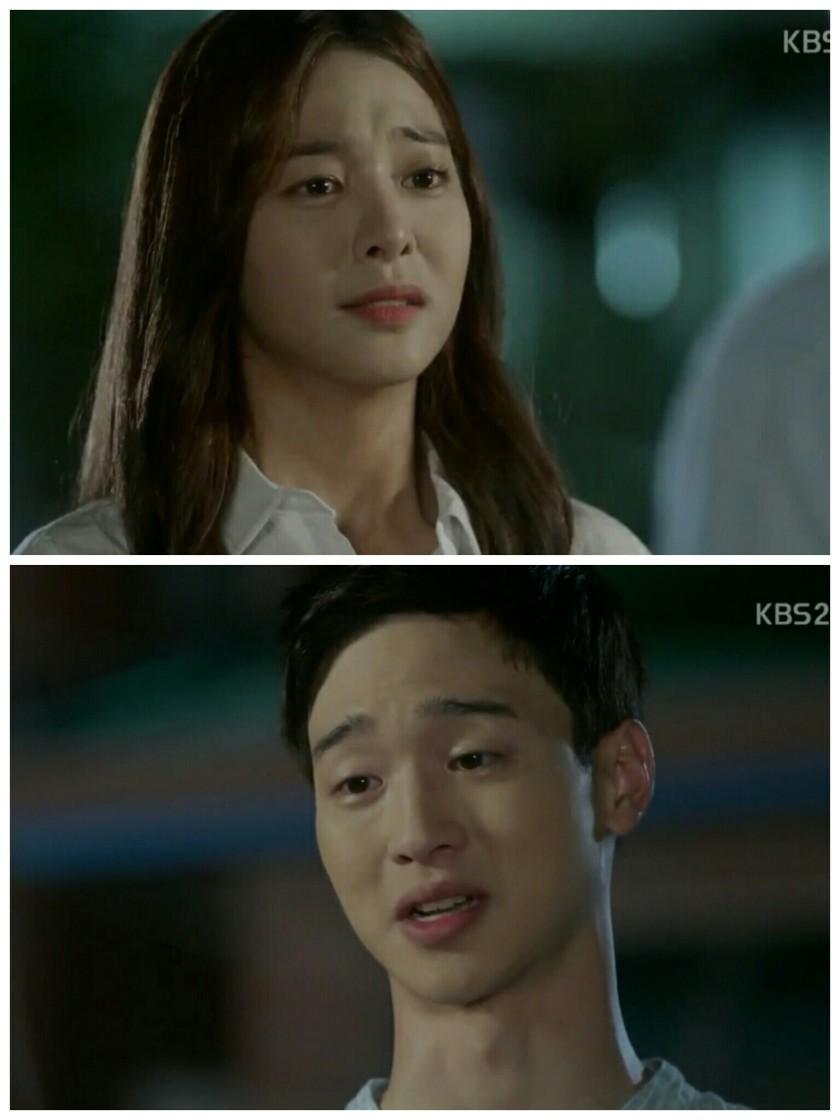 School ep 8 seol in ah jang dong yoon