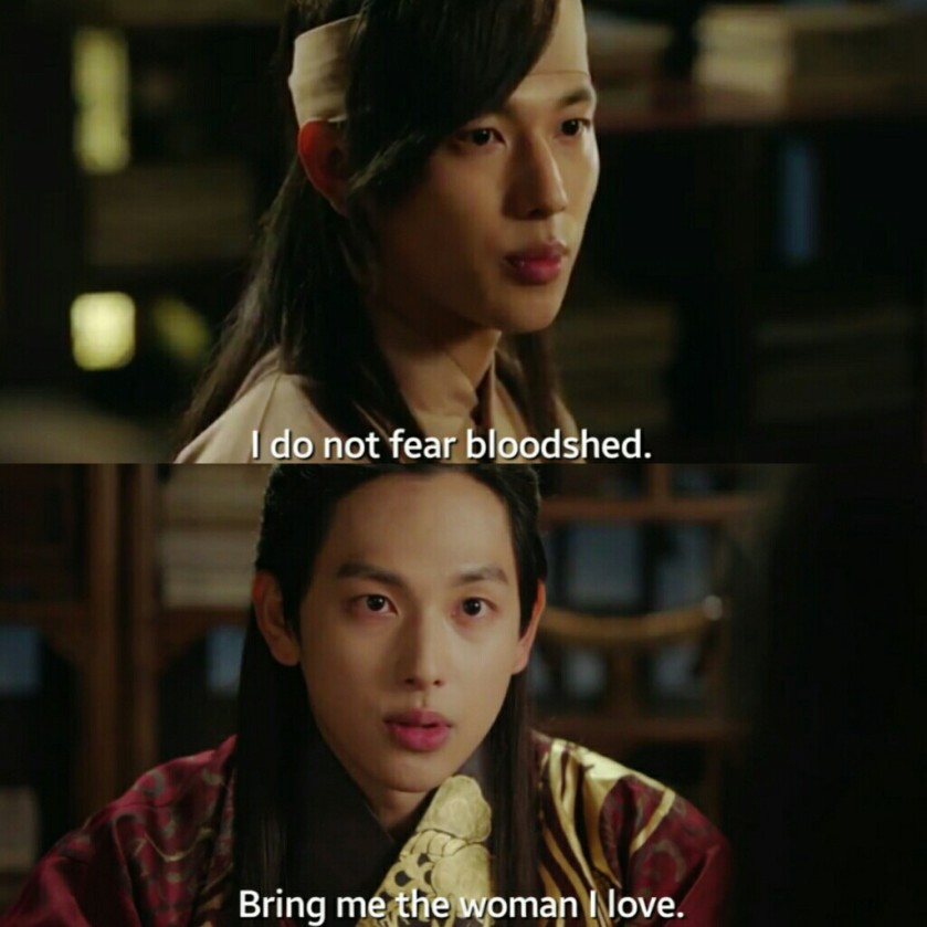 The King Loves Ep 11-12 (1)