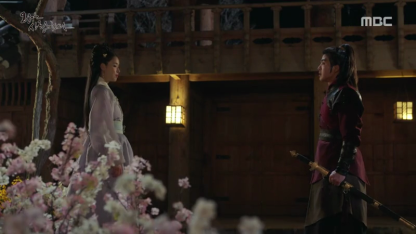 The King Loves Ep 11-12 (2)