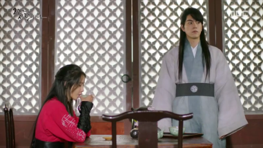 The King Loves Ep 11-12 (9)