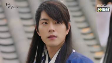 The King Loves Ep 13-14 (10)