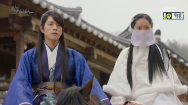 The King Loves Ep 13-14 (12)