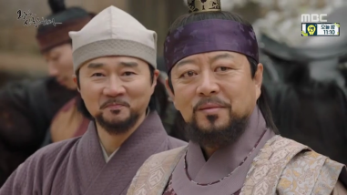 The King Loves Ep 13-14 (13)