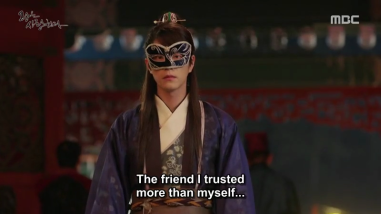 The King Loves Ep 13-14 (16)