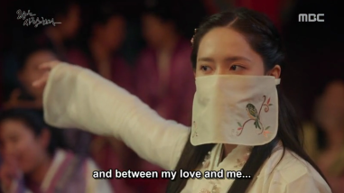 The King Loves Ep 13-14 (17)