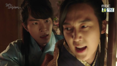 The King Loves Ep 13-14 (2)