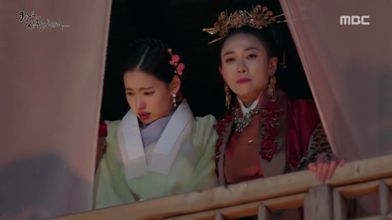 The King Loves Ep 13-14 (22)