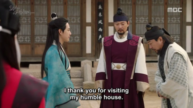 The King Loves Ep 13-14 (26)