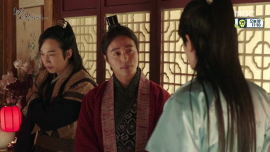 The King Loves Ep 13-14 (3)