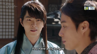 The King Loves Ep 13-14 (4)