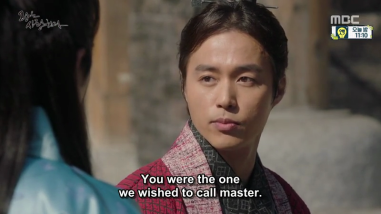 The King Loves Ep 13-14 (5)
