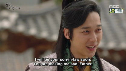 The King Loves Ep 13-14 (6)