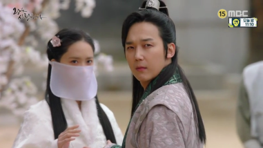 The King Loves Ep 13-14 (7)