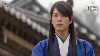 The King Loves Ep 13-14 (9)