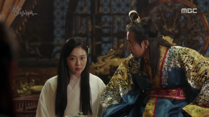 The King Loves Ep 15-16 (10)