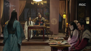 The King Loves Ep 15-16 (11)