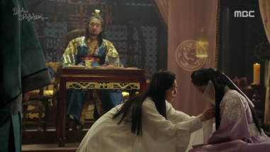 The King Loves Ep 15-16 (17)
