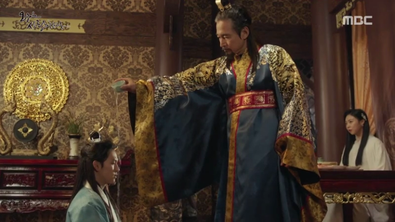 The King Loves Ep 15-16 (18)