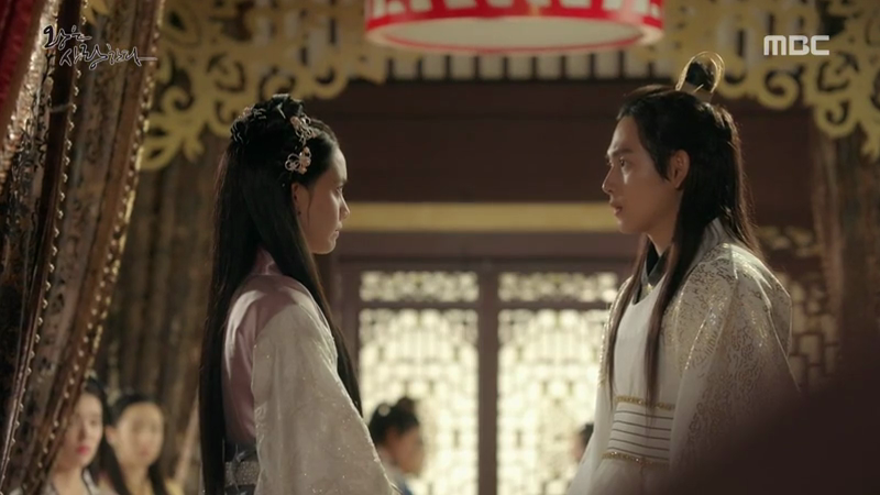 The King Loves Ep 15-16 (32)