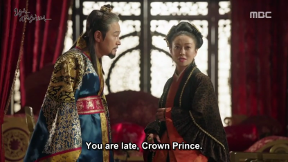 The King Loves Ep 15-16 (4)