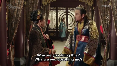 The King Loves Ep 15-16 (5)